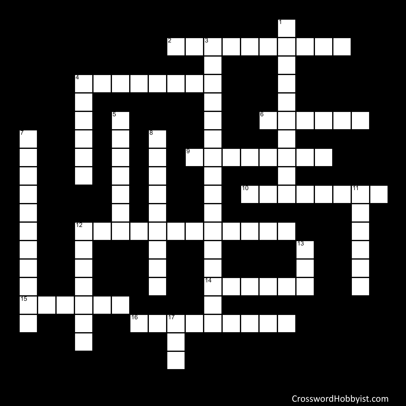 Environmental Changes And Food Chains Crossword