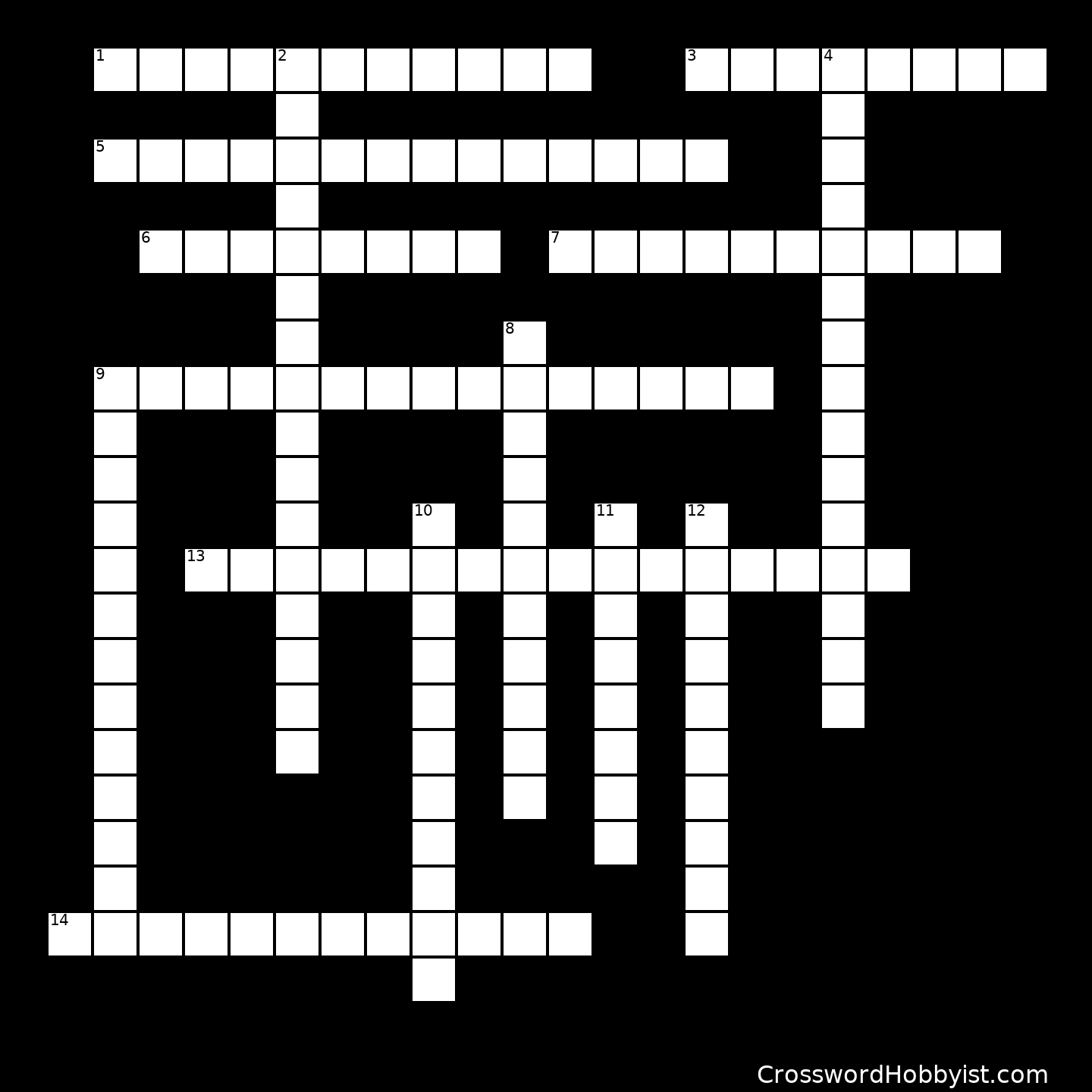 French Revolution Crossword Puzzle