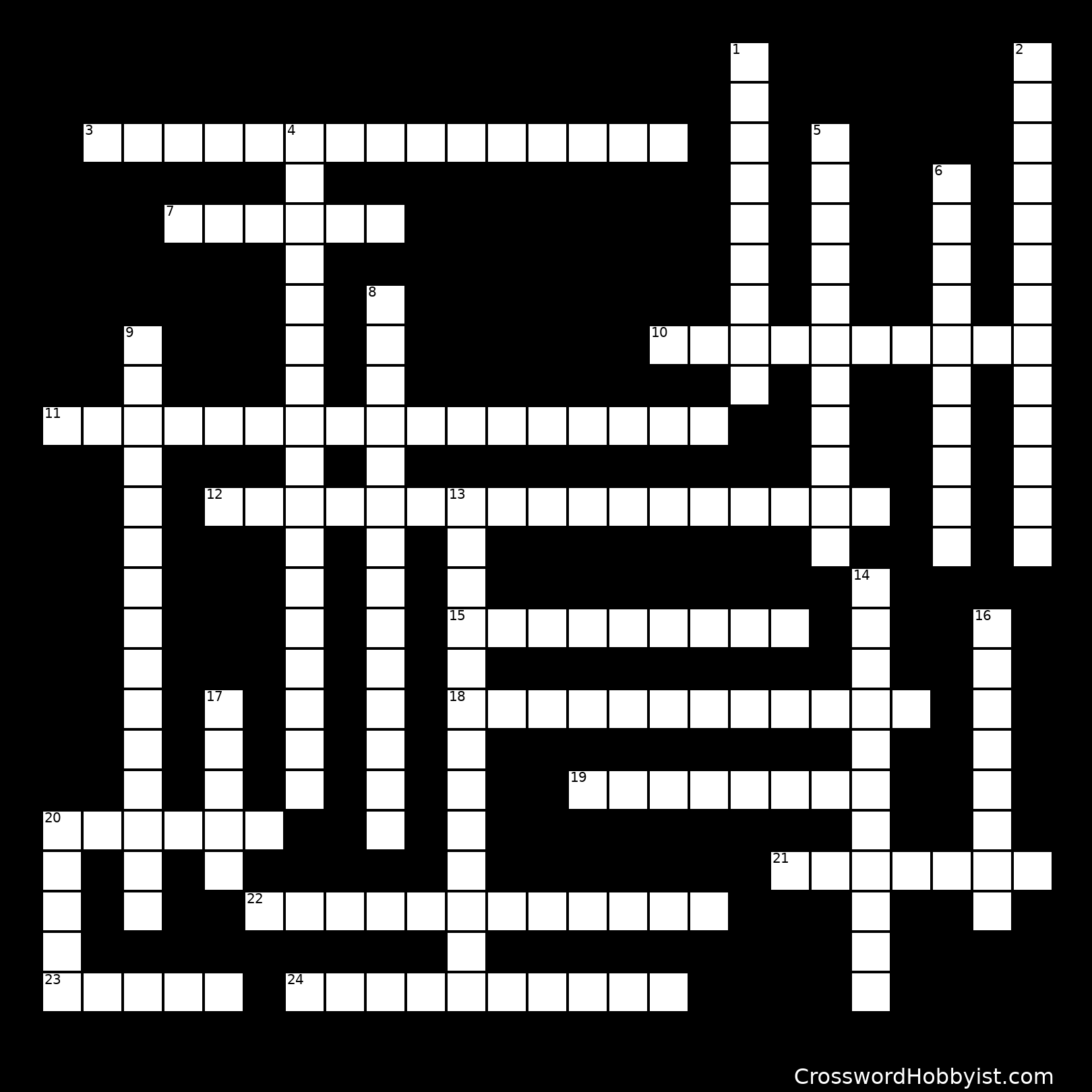Lab Safety Crossword Puzzle