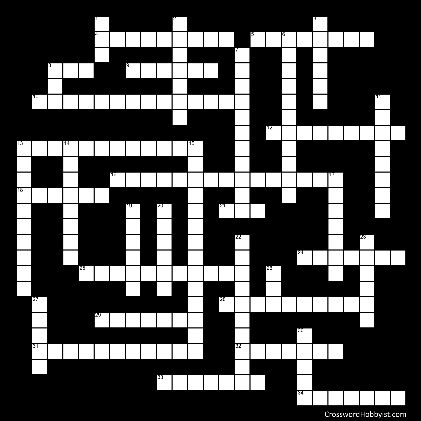 Nur Unit 2 Crossword Puzzle
