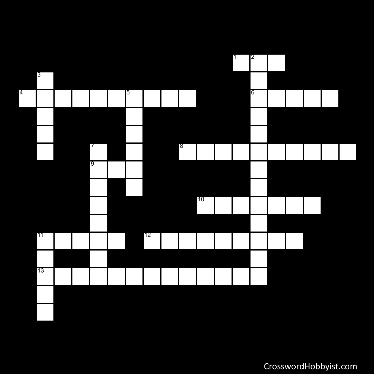 Quality Assurance Crossword Time