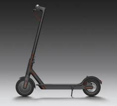 Xiaomi Mi Electronic Scooter