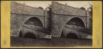 Stereoview by E. & H. T. Anthony & Co., circa 1865. Courtesy of the New York Public Library, Robert N. Dennis collection of stereoscopic views
