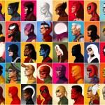 Marvel AngularJS