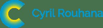 Cyril Rouhana Logo
