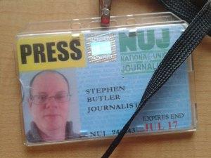 Press-Card