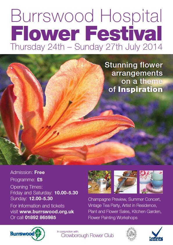 Burrswood-Flower-Festival