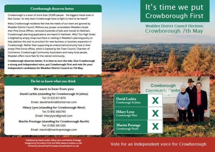 Crowborough-First-1
