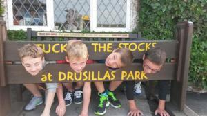 Drusillas Stocks FOCC