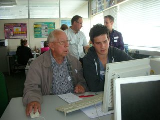 Worldwide Volunteering for Young People were awarded a grant by the Trust in 2010 and 2011