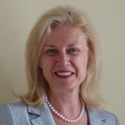 Nicola Burton, UKIP, Wealden constituency May 2017