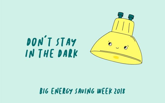 Big Energy Savings Week 2018
