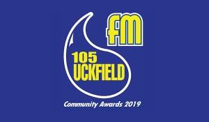 Uckfield FM Community Awards 2019