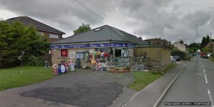 Poundfield Stores, Newsagent & Post Office