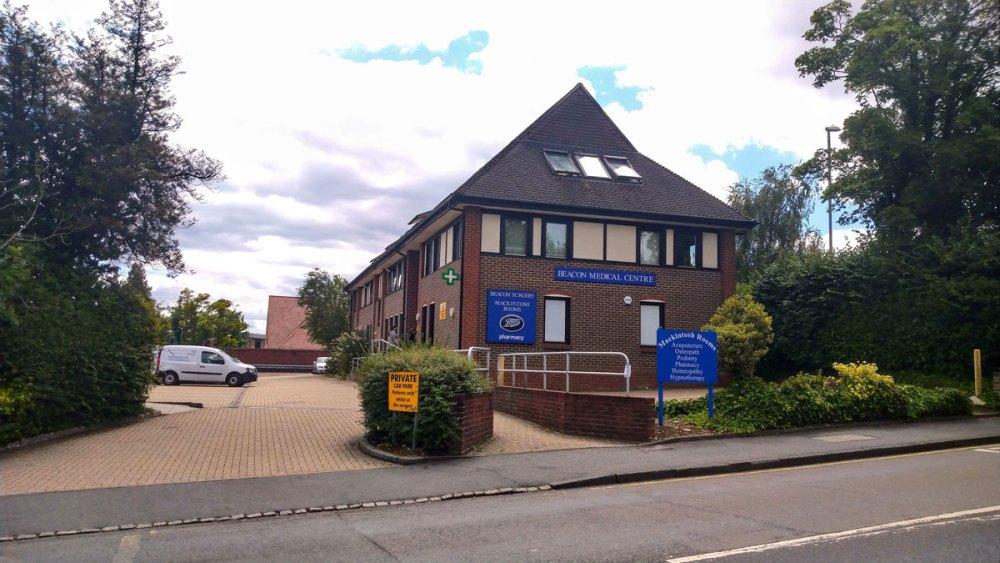 Beacon Medical Centre