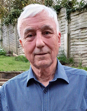 "Peter Bucklitsch is standing in the election for ""Crowborough North & Jarvis Brook"" in the East Sussex County Council elections on 6th May 2021."