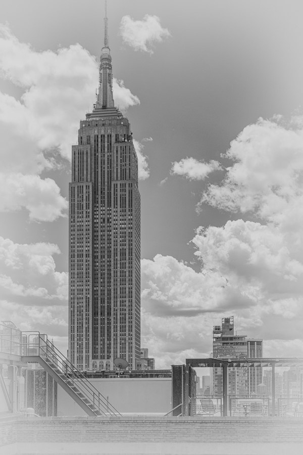 Mm 193 The Empire State Building In Nyc Crow Canyon Journal