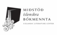 Icelandic literature centre 2