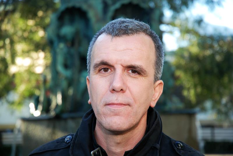 Robert Perisic