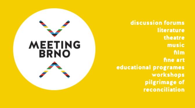 Artist residency: Meeting Brno festival