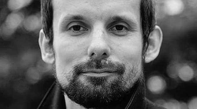"Mirko Božić – A ""Literary Activist"""
