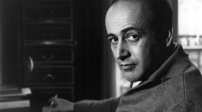 A call from beyond: Paul Celan