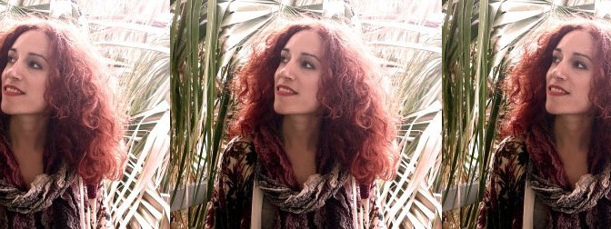 Maria A. Ioannou – A festival organiser of Cyprus