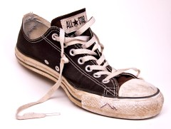 Photo: Flickr by Converse All Star Lo-Cut