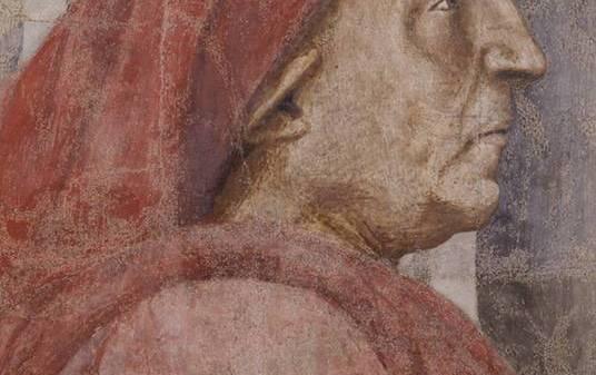 Opera Santa Maria Novella – Masaccio-La-Trinitau0300-Berto-di-Bartolomeo