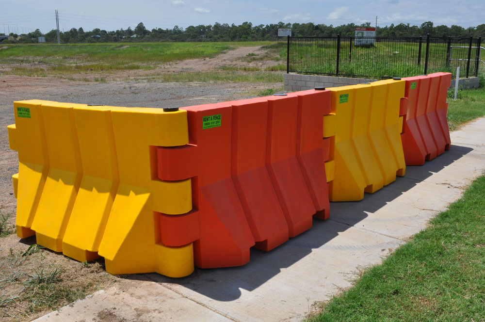 Crowd Control Barriers Gallery Adelaide  Rent A Fence