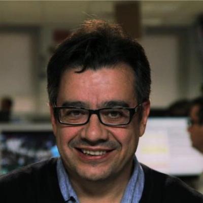 Francisco Asensi Viana