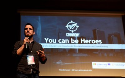 Crowdfunding: de 0 a 100 en 2 horas