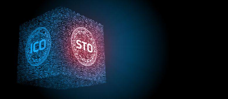 Issuance Platform ICO_STO