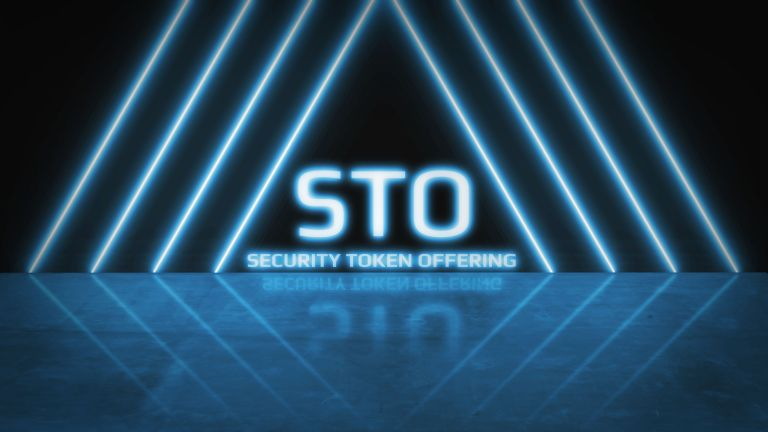 What is a Security Token Offering (STO)