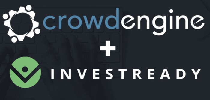 CrowdEngine + InvestReady
