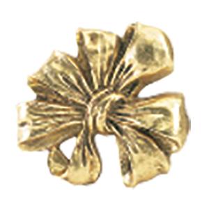 Crowder Designs Decorative Drapery Bracket Collection | Bow