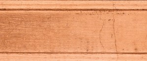 Crowder Designs Custom Drapery Hardware Finishes | Copper Leaf Custom