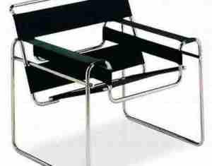Bauhaus Chair 1920