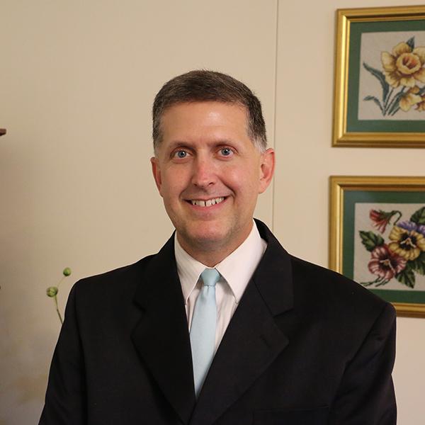 Jimmie K. Crowder, Jr.