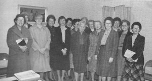 1981 Women's Group