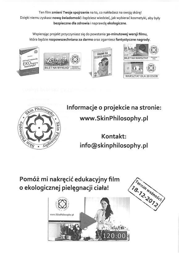 skin philosophy 1