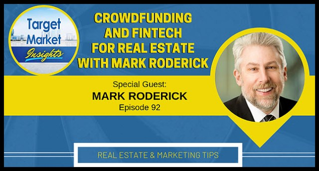 CF and Fintech for Real Estate Podcast