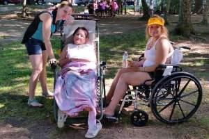 Jennifer Cortes2 Help mom get better care at home