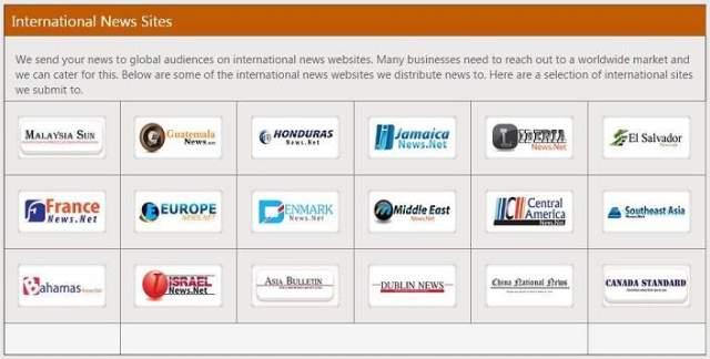 CrowdFunding Exposure International News Paper and News Exposure