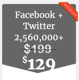 CrowdFunding Exposure GoFundME Indigogo Donor Investor Package 129 Sale Promo Pricing