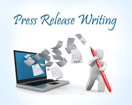 Press Release Writing Service CrowdFunding Exposure GoFundMe IndieGoGo KickStarter