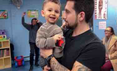 Emergency Family Help Anthony Cibelli Fight ACS For His Sons GoFundME Campaign