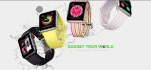 Best Apple Watch Case GoFundME ViralExposure Booster Campaign