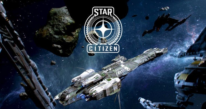 Star Citizen - crowdfunding - top 10