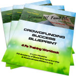 THE 4Fs OF CROWDFUNDING